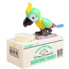 Pusculita Papagal verde