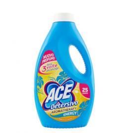 Ace aromatherapy energy detergent lichid pentru rufe 1,375l- 25 spalari