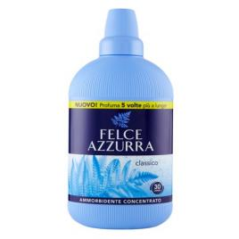 Balsam rufe clasic 600 ml , 24 utilizari felce azzurra