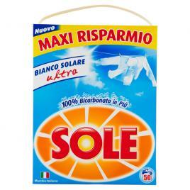Detergent de rufe sole bianco solare 50 spalari 3.25 kg