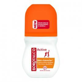 Deodorant roll-on active arancio borotalco 50 ml