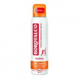 Deodorant spray active arancio borotalco 150ml