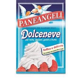 Inlocuitor vegetal frisca italia dolceneve paneangeli