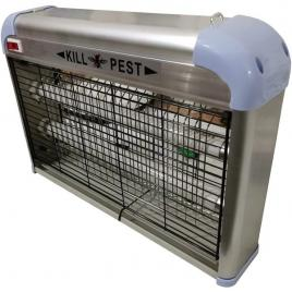 Lampa uv anti-insecte, pest killer putere 20 watt