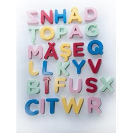 Set alfabet marc toys