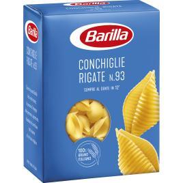Barilla cochiglie rigate 500g