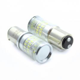 CAN124 LED AUXILIAR