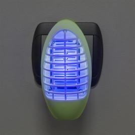 Capcana electrica pt. insecte cu LED UV - 55650