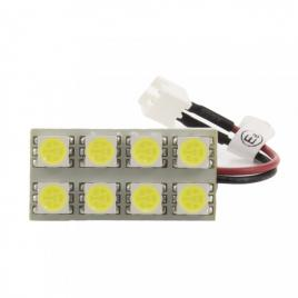 CarGuard - Placă LED SMD 30x15mm
