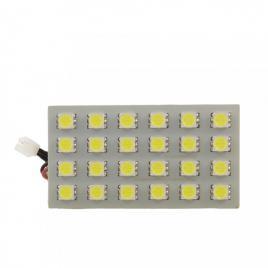 CarGuard - Placă cu LED SMD 65x35 mm