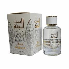 Parfum arabesc Unisex, kobypalace ,Musk Al Jannah ,Dubai, 100ml