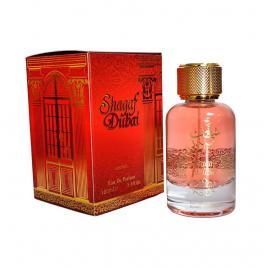 Parfum arabesc Unisex kobypalace Shagaf Dubai  100ml