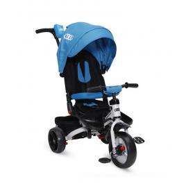 Tricicleta copii Byox Continent-albastru
