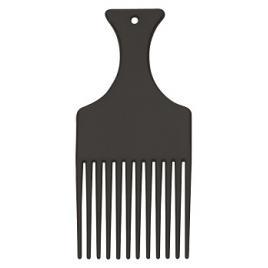 Pieptene afrostyle pentru frizerie/barber/coafor