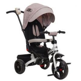 Tricicleta copii Byox Continent-gri