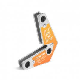 HANDY - Magnet de fixare pentru sudură - 15° - 60° - 90° - 120°- 9 kgf - 10882B