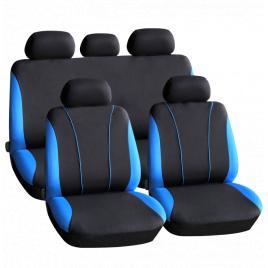 Huse universale pentru scaune auto - albastre - CARGUARD