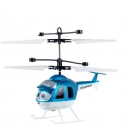Jucarie Interactiva - Elicopterul zburator autonom