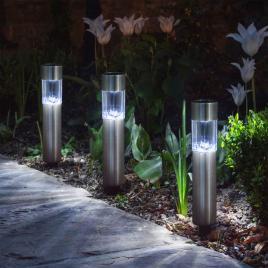 Lampa solara LED - 11377