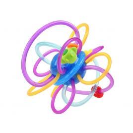 Zornaitoare gingivala multicolora hola toys