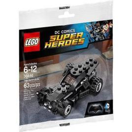 LEGO 30446 - The Batmobile